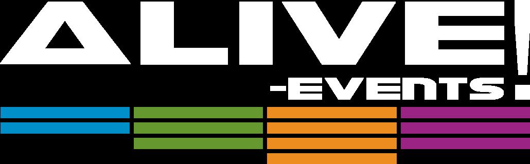 Location événementielle et prestation technique Alive Events